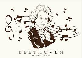 Beethoven 250 ans !